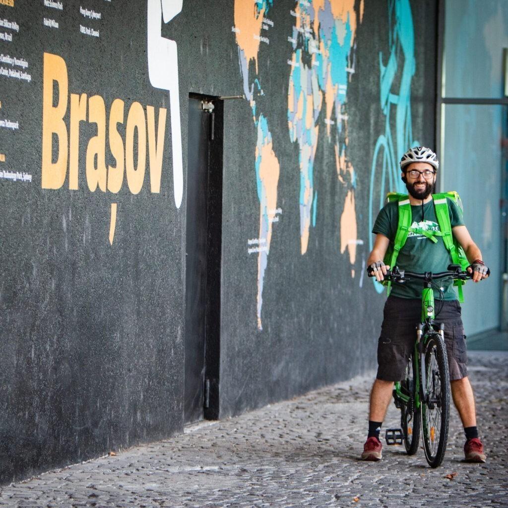 Închirieri biciclete electrice